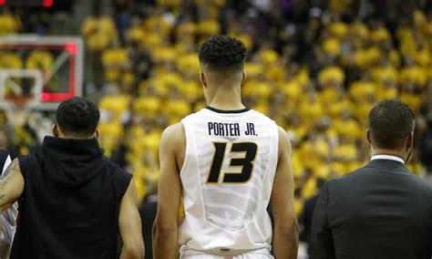 michael porter jr michael porter jr s season ending injury is a stunning