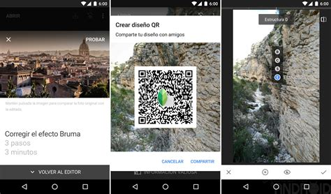 snapseed tutorial for android snapseed 2 16 para android ahora con tutoriales