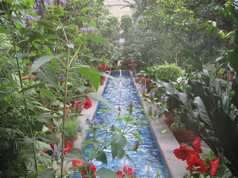 Botanical Gardens In The Us United States Botanic Garden Gwendolyn S Garden