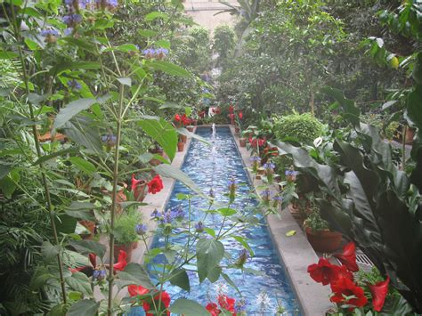 United States Botanic Gardens United States Botanic Garden Gwendolyn S Garden