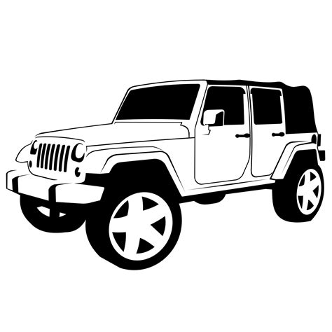 jeep grill logo vector 9 jeep logo vector images jeep logo vector art jeep
