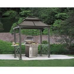 Costco Outdoor Furniture Gazebo by Unbelievable Costco Grill Gazebo Garden Landscape