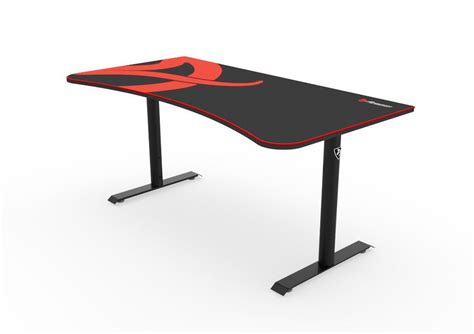 10 best gaming desks 2018 gaming computer desk reviews