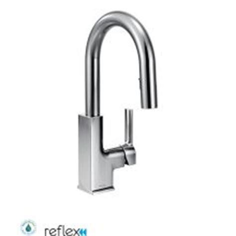 Moen Kitchen Faucets at Build.com