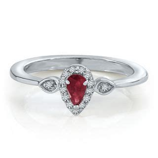 17 best images about pretty rings on ruby