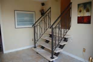 Stair Railing Indoor by Indoor Stair Railing Flickr Photo Sharing