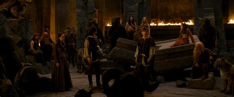 review film narnia indonesia the chronicles of narnia prince caspian movie review