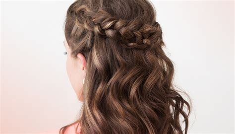 A Guide To The Best Hairstyles For by The Birchbox Guide To The Best Wedding Hairstyles