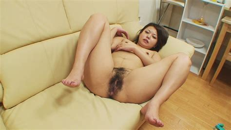 Japanese Milf Mami Isoyama Strips For Sex By Japan Lust