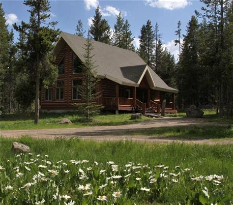 Island Park Cabin Rental by Island Park Cabin Rental Lariat Lodge In Island Park