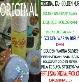 Golden Underarm Pemutih Ketiak golden underarms pemutih ketiak original murah