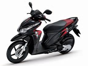 Honda Click 125 I Buying A New Honda Click 125i In Thailand Thai