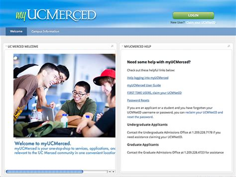 Uc Merced Mba Program by Berkeley California Graduate Programs