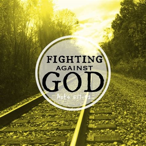 fighting god collision course with god the nations of the world are on a collision course with the god of