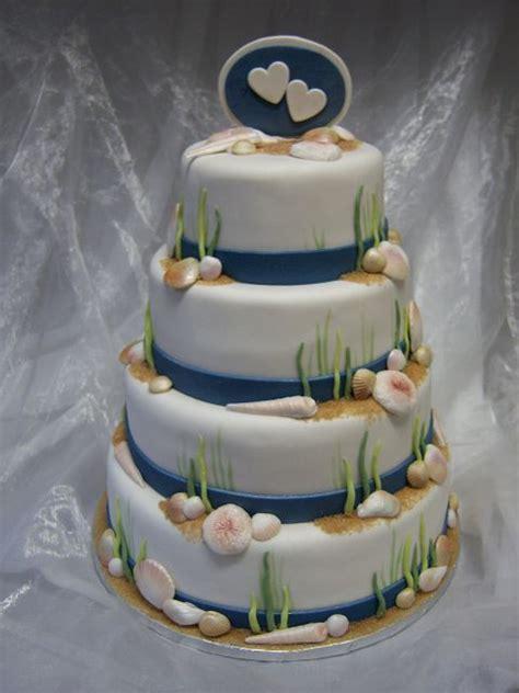 der kleine tortenladen - Hochzeitstorte Maritim