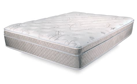 latex beds ultimate dreams eurotop latex mattress dreamfoam bedding