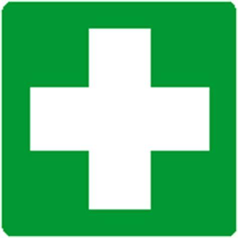 simbolo cassetta pronto soccorso primo soccorso sgst srl sicurezza lavoro privacy