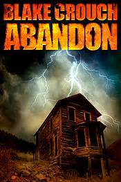 abandon the series books author crouch