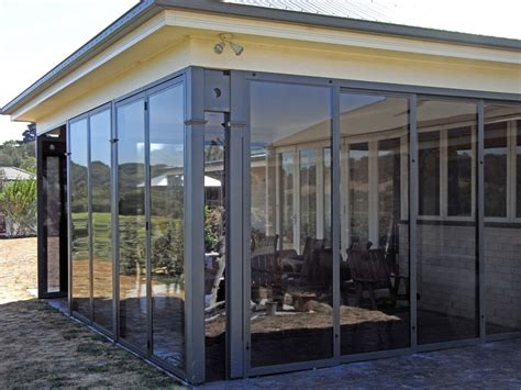 truelocal optiscreen image enclose your pergola or