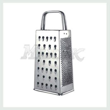Promo 4 Way Grater Stainless Steel Parutan 4 Sisi Mutu Gts 48 way grater steel way grater stainless steel way grater sieves graters stainless steel graters