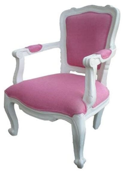 Childrens Chairs With Arms by Style Louis Arm Chair Traditional Chairs