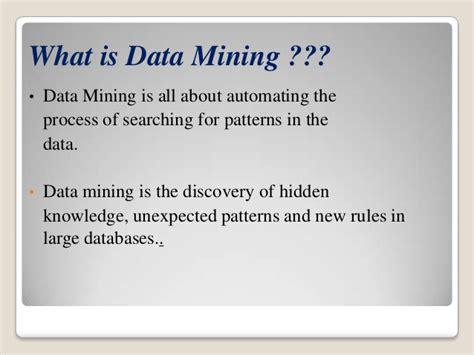 pattern classification techniques in data mining data mining technique decision tree