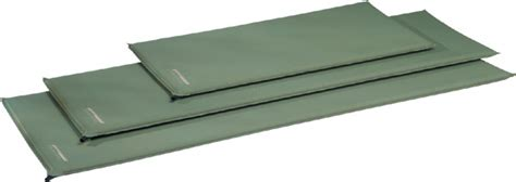 thermal comfort self inflating mattress therm a rest trail comfort l