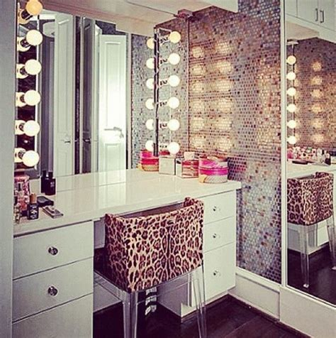 Vanity Setup by Vanity Set Up Home Decor