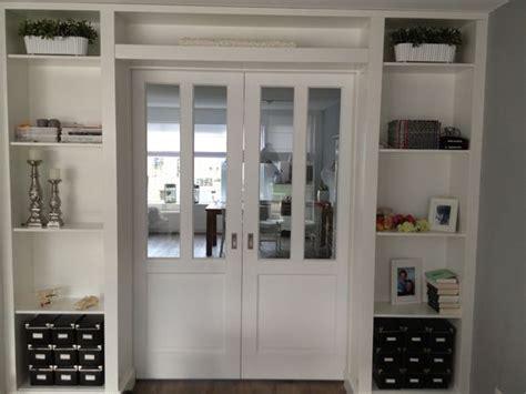 kast maken ensuite kamer en suite kasten deuren schuifdeuren pinterest