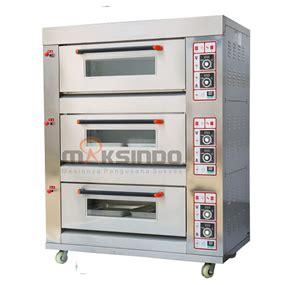 Oven Gas Malang jual mesin oven roti gas 1 loyang mks rs11 di malang