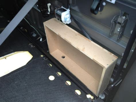 subs truck seat sub rear seat in supercrew ford f150 forum