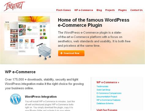 wordpress ecommerce tutorial tutorial wp e commerce 171 ghalib galbi
