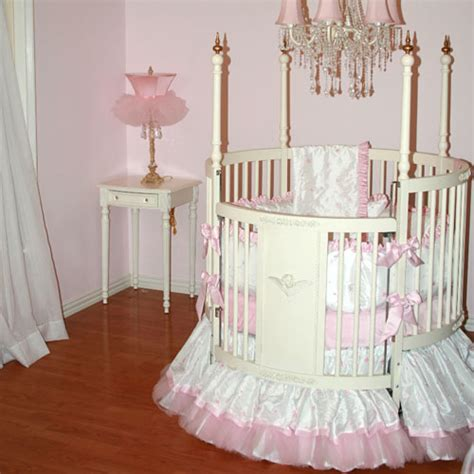 Baby Crib Bedding Girl Crib Bedding Miss Princess Little Baby Princess Crib Bedding