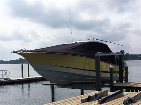 boat canvas covers custom canvas boat covers