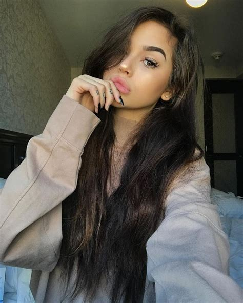 35 best cute girl selfie images on pinterest cute girls 28 best images about maggie lindemann on pinterest glow