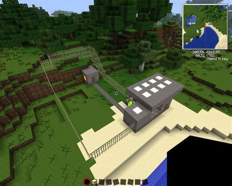 mod in minecraft tekkit minecraft the world tekkit lite v 1 0 maps mod f 252 r minecraft