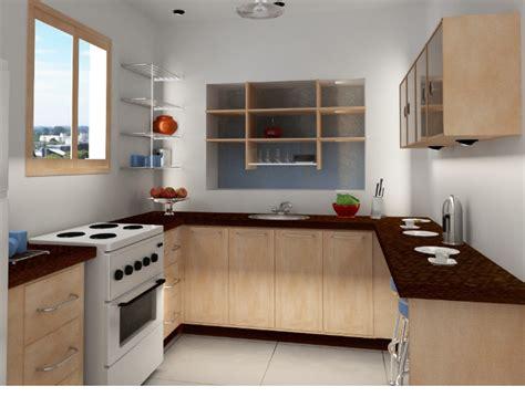 desain dapur bentuk u 5 inspirasi dapur minimalis bentuk u terbaru desain