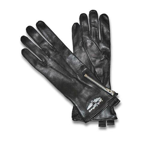 Motorradhandschuhe Klassisch by Lewis Leathers Handschuhe Quot 806 Racing Quot Schwarz 24helmets De