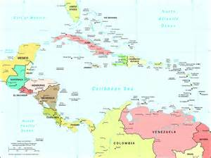 nã maps lifetime america free amerika mapa středn 237 ameriky central america map of