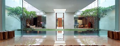 interior garden house interior courtyard garden home modern house designs
