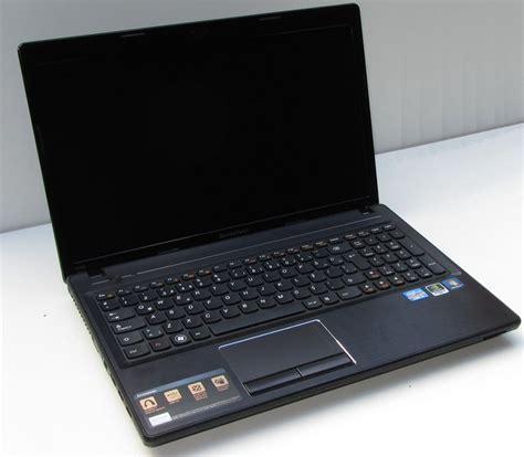 Lenovo G580 Lenovo G580 59371511 Notebookcheck Net External Reviews