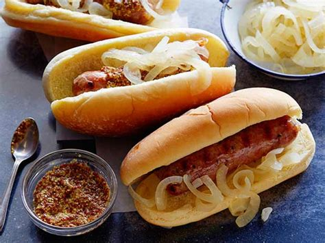 brats n beer recipe beer brats recipes food network canada