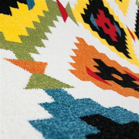 teppich minecraft teppich multicolor modern in minecraft style dicht gewebt
