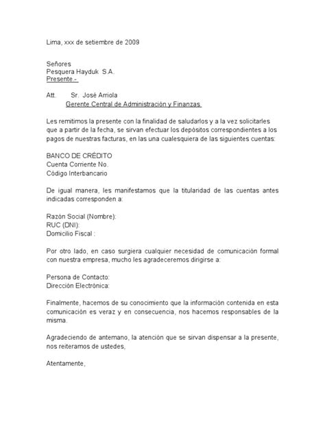 carta autorizacion transferencia