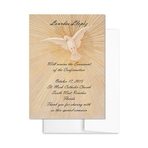 imagenes de invitaciones catolicas confirmaci 243 n invitaciones religiosas tarjetas tarjetas para la