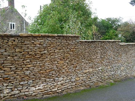 building garden walls walling ideal garden walling stalbridge