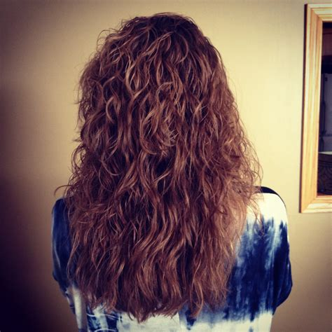 pravana wave perm perms on pinterest loose perm long perm and perms