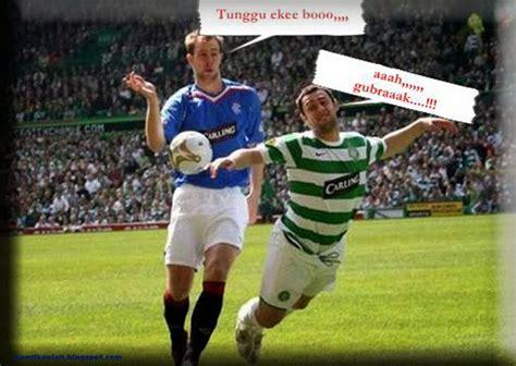meme sepak bola  drama  bikin ngakak sampe