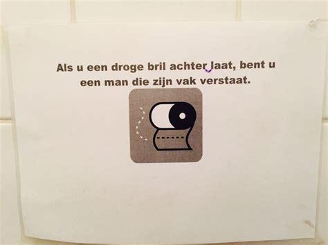 house rules holland toilet 11 best wc teksten images on pinterest toilets dutch