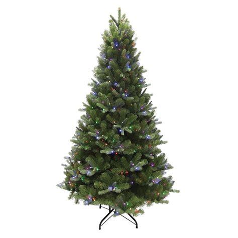 santa s best 7 5 ft mount everest spruce artificial ez